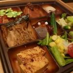 16880161 - 9種のお弁当♪
