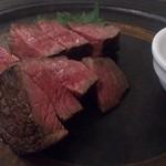 16880369 - 熟成肉 イチボ
