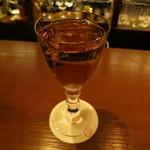 Bar 夕