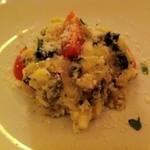 16882701 - モッツァレラと旬野菜