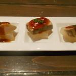 Awataguchi - フォアグラ赤酒漬
