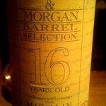 エステル - MACALLAN 16yo 60.0% (WILSON&MORGAN BARREL SELECTION)