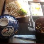 16883706 - カツ丼セット880円