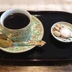 16887278 - 日替わりコーヒー