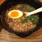 16890806 - つけ麺のつけ汁
