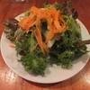 SOT L'Y LAISSE - 料理写真:サラダ