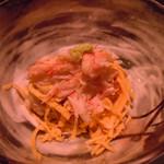 16893764 - セイコ蟹身のまぜ寿司