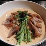 龍伸 - 料理写真:あだち冷麺