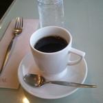 16894592 - おかわり自由なコーヒーです。