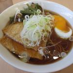 16895926 - 甲州そば 490円 (2013.1)