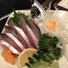 居酒屋いなか - 料理写真:清水サバ かなり美味しい!