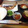 浜富 - 料理写真:あこう鯛かす漬定食