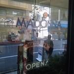 マドンナ - 入口
