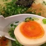 えん - 味玉子♪120円