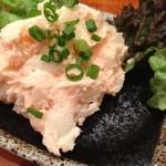 16898804 - 明太ポテトサラダ