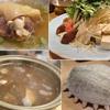 居酒屋たちばな - 料理写真:すっぽん鍋(2人前)。これでちょうど、すっぽん一匹です。