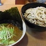 KATSURA - こってり鴨だしつけ蕎麦