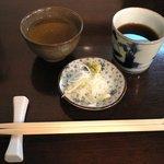 169471 - 蕎麦茶