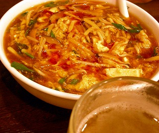 五十番飯店 上海厨房