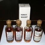 1690394 - 幻になった銘酒たち・・・ついつい買いすぎ、かつ飲み過ぎに・・・(^^;)