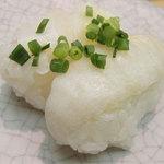 天下寿司 - えんがわ