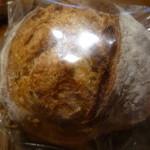 Pannotakumihitomikoubou - くるみとベリーのパン189円