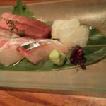 16905319 - 宮川・鮮魚盛り合わせ