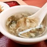 16907699 - スープ