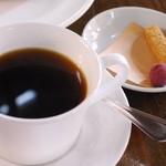 TOKUSHIMA COFFEE WORKS - ソフトブレンド