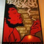 Bar Negril - アート♪お気に入りです。