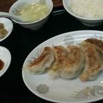 中華家庭料理 雲海 - 料理写真: