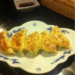 九千坊 - 餃子