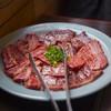 焼肉の吉田 - 料理写真:肉盛り3000円なり