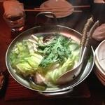 aguriguddomu-n - 湯豆腐