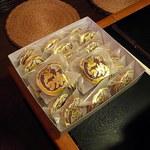 近藤菓子店 - 大人買い~(2012年11月23日)