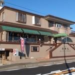 池田丸 - 国道134号線沿いにあります=3=3=3
