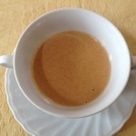 ビランシア - 柿のスープ