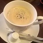 16917880 - コーヒー付き