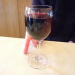 イタリアキッチン ヴォナセーラ - ハウスワイン
