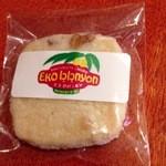 エコ ロロニョン - 3回目2013年1月20日お茶菓子