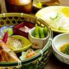 祇園 みずおか - 料理写真:早籠弁当