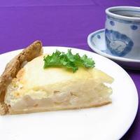福来鳥 - 大根のワイン煮が入った他では味わえない「絶品!チーズケーキ」♪♪
