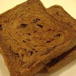 有のパン - チョコパン(240円)うまい