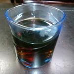正香園 - 130119ホット紹興酒