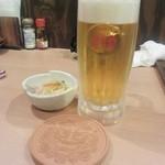 琉泡楽園 美ら - オリオンビール