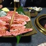 肉料理 安田 - 料理写真:
