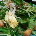 バッファロー - サラダ