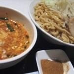 ジャンクガレッジ - 辛つけ麺