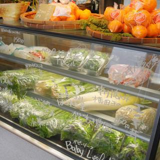 無農薬、減農薬の高知の野菜はうまいぜよ!!