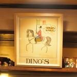 デノーズ - イタリアンレストラン・・・なの???